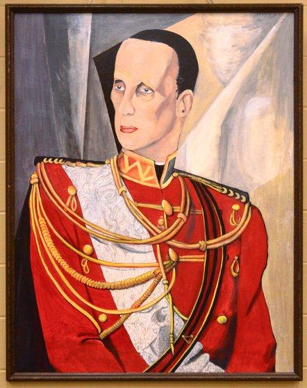 general gabler
