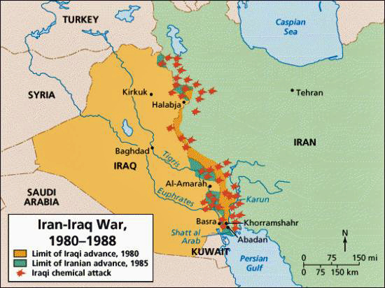 iraq-iran-war