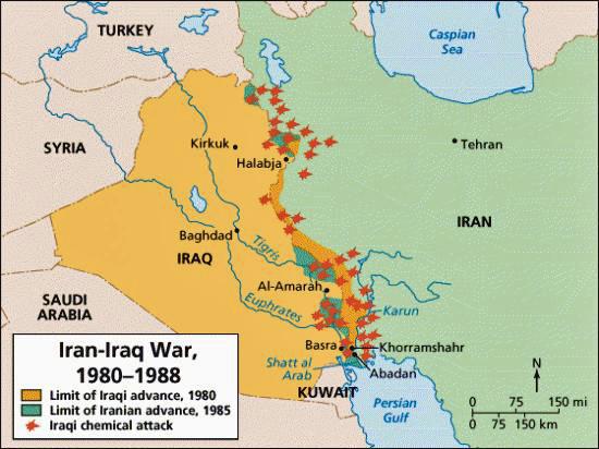 iraq-iran-war