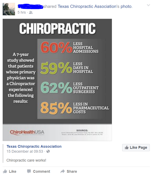 everything s bigger in texas including chiropractic memes the