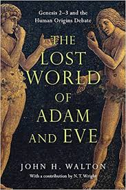 lost world adam and eve